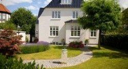 Villa mieten bei for Moderne villen deutschland