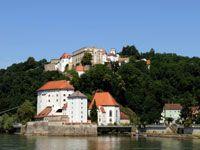 Wohnung Mieten Passau Grubweg