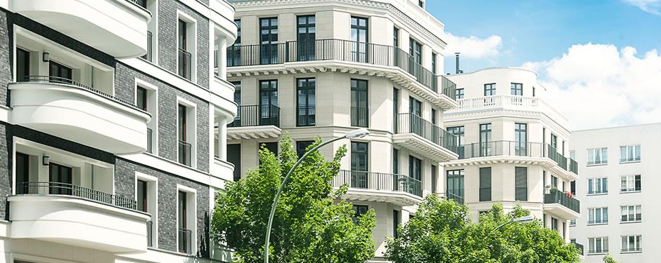 Neubau immobilien for Immobilien suchen
