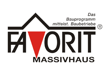 FAVORIT Massivhaus