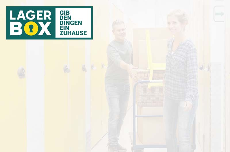 Premiumpartner: LAGERBOX