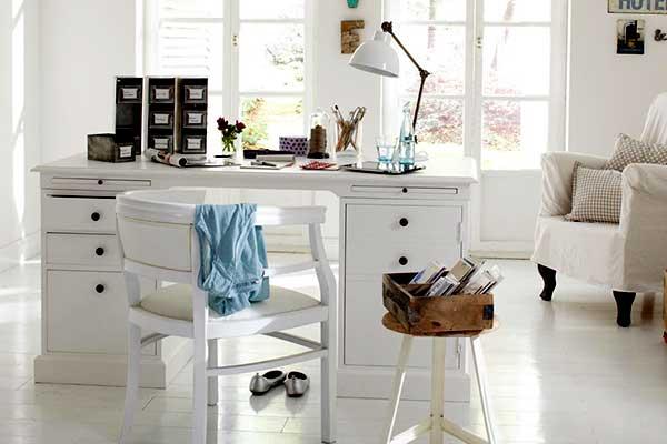 Der Ideale Schreibtisch Für Ihr Arbeitszimmer @ Carmoebel