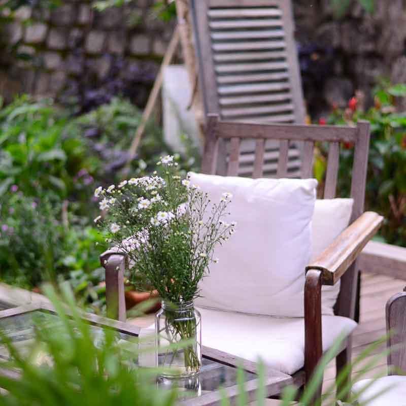 Terrasse planen | Immonet