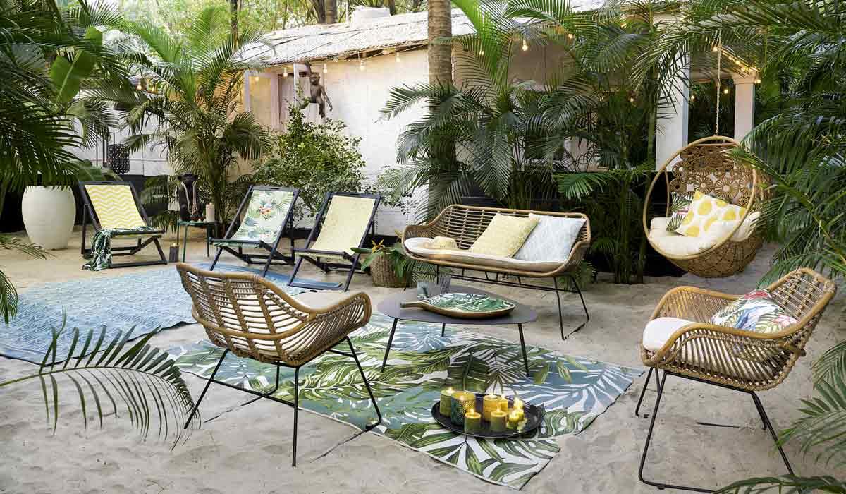 Gartenmöbel Tipps Und Trends Immonet