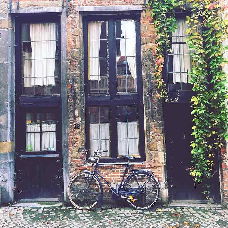 fahrradschuppen die garage furs rad