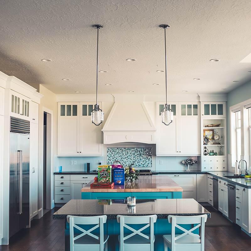 Küchentrends und küchengestaltung