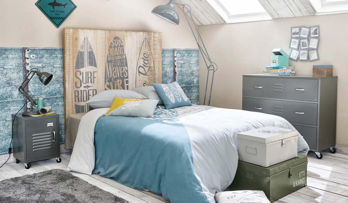 Mehr über Die Passenden Möbel Fürs Schlafzimmer / @ MAISONS DU MONDE FRANCE