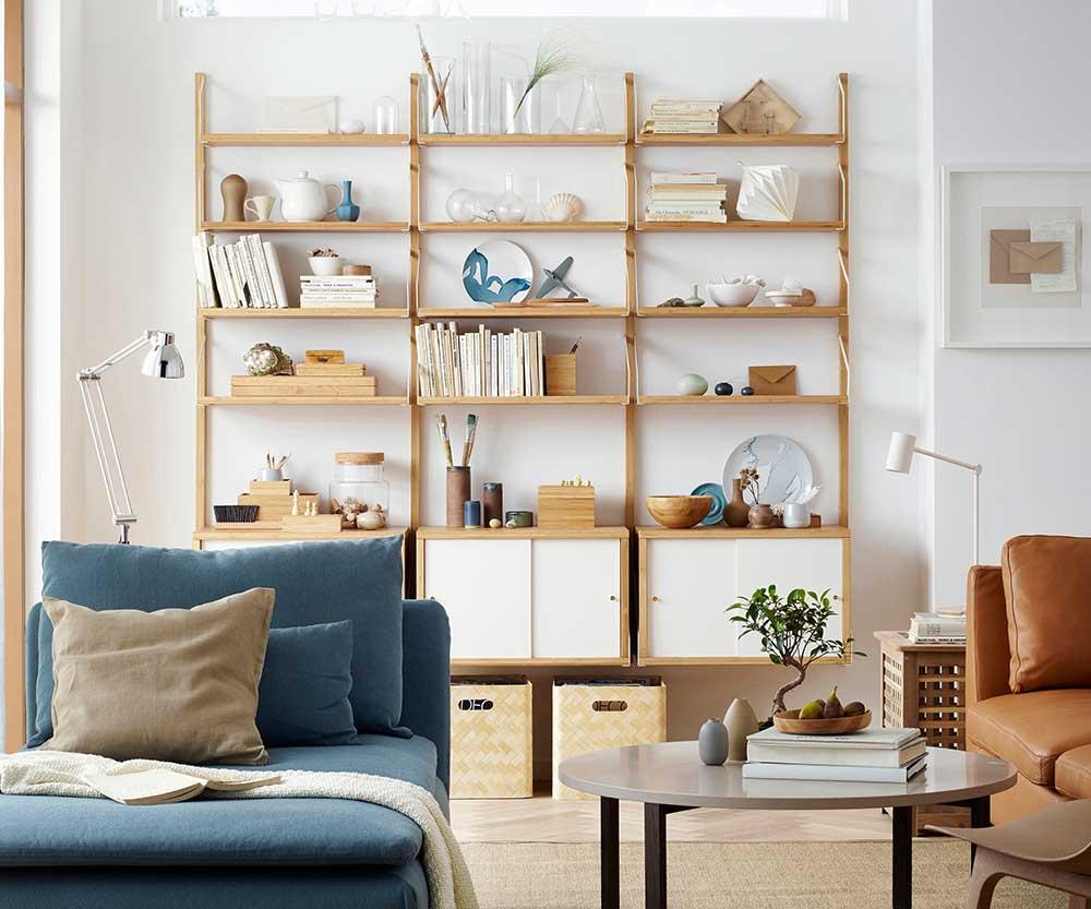 Regale für das Wohnzimmer | Immonet