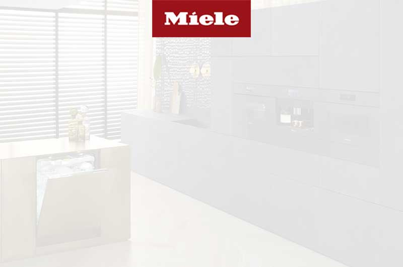 Fantastisch Premiumpartner: Miele