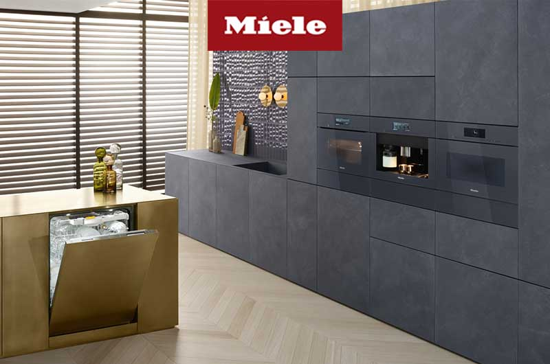 Premiumpartner: Miele