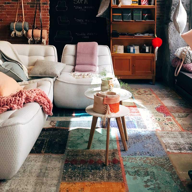 kleine zimmerrenovierung esszimmer fusboden idee, boden gestalten | immonet, Innenarchitektur