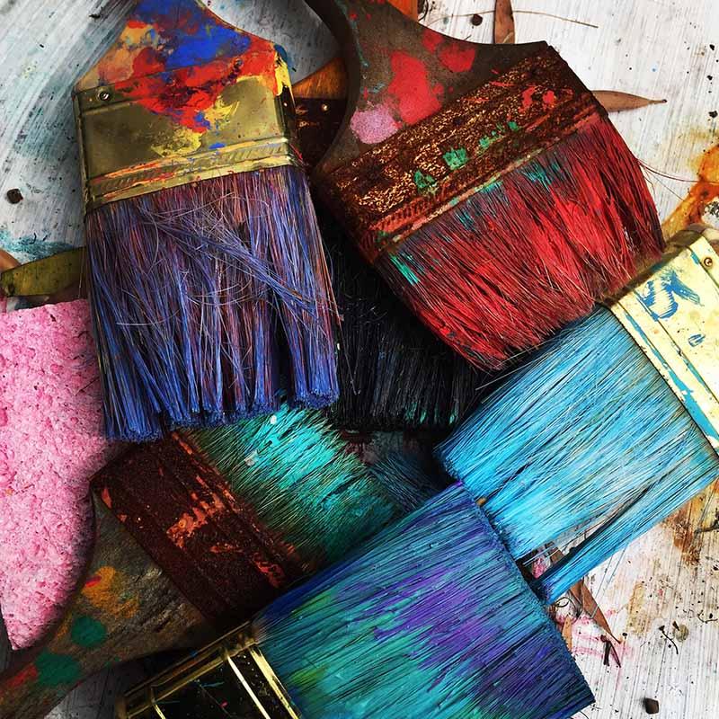 Elegant Dispersionsfarbe: So Können Sie Qualität Erkennen