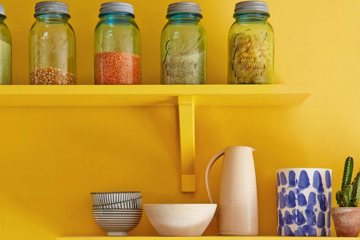 wandfarben und farbt ne wohnr ume besonders gestalten. Black Bedroom Furniture Sets. Home Design Ideas