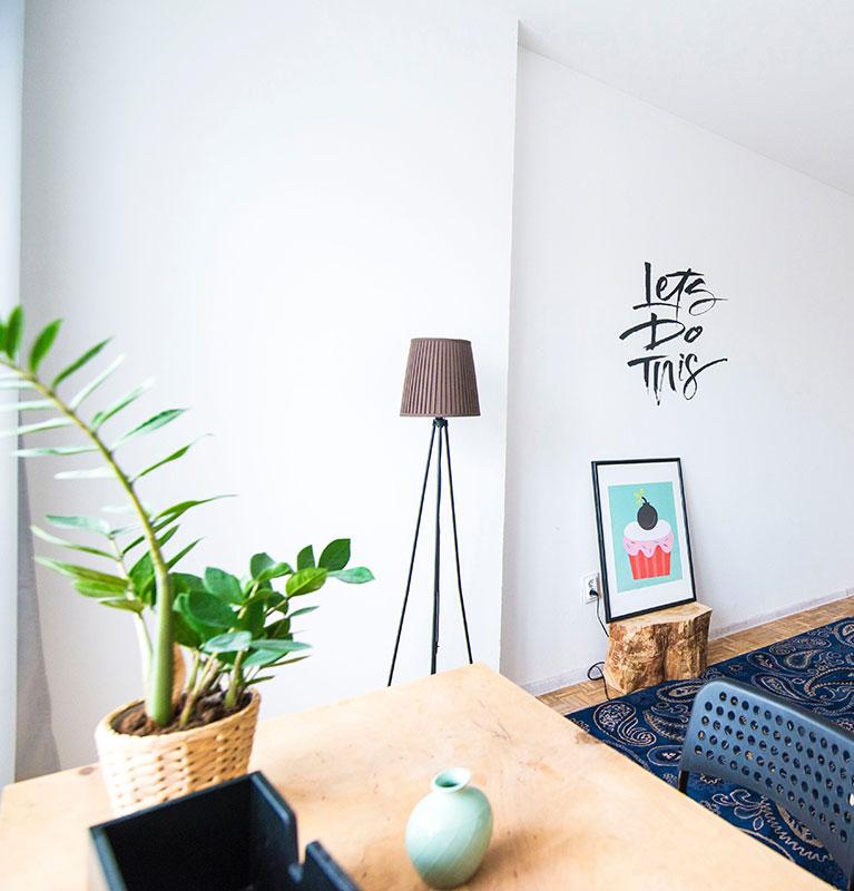 Ordinary Einfache Dekoration Und Mobel Tipps Zur Raumplanung Beim Hausbau #2: Platz Und Ordnung Schaffen: 10 Tipps