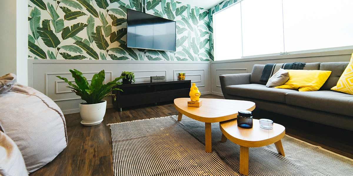 Delightful Einfache Dekoration Und Mobel Tipps Zur Raumplanung Beim Hausbau #7: Raumpsychologie: Gestaltung, Einrichtung Und Farbgebung