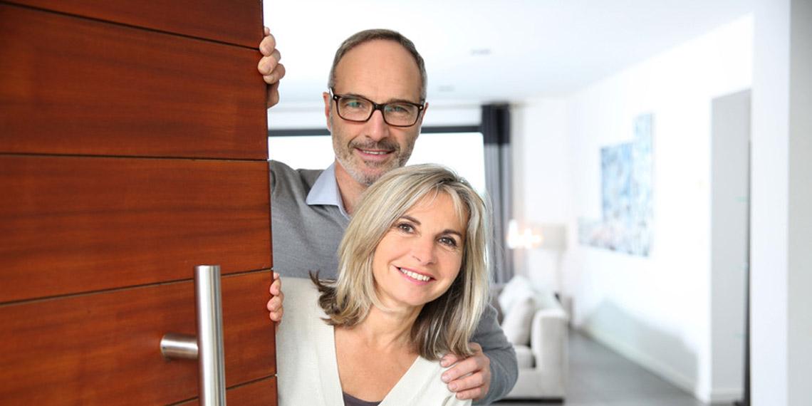 Immobilienrente Oder Umkehrhypothek Seine Immobilie Beleihen