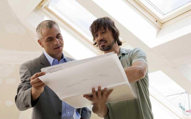 Checkliste für Bauherren © Fotolia / Westend61