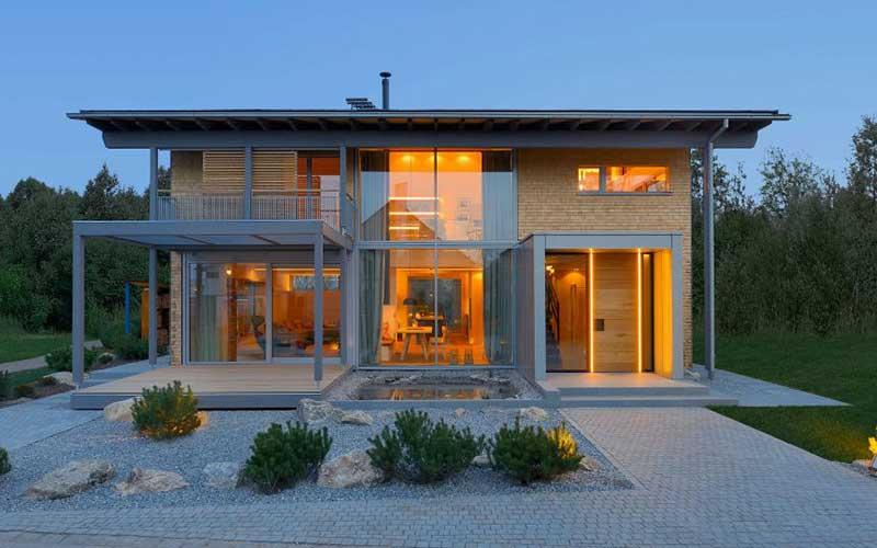 Hausbau: Ratgeber und Tipps zum Thema Haus bauen