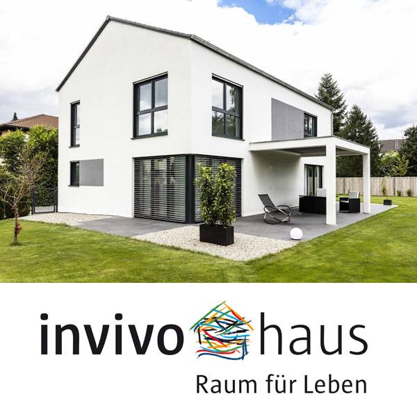 Invivo Haus U2013 Raum Für Leben