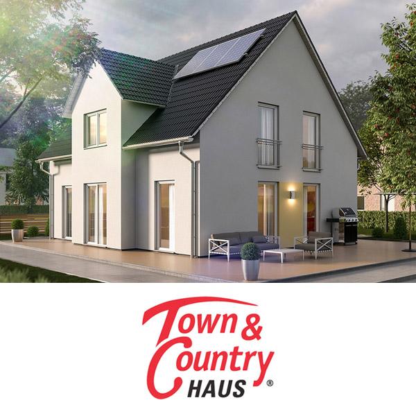 Town U0026 Country Haus U2013 ... Hier Ziehu0027 ...