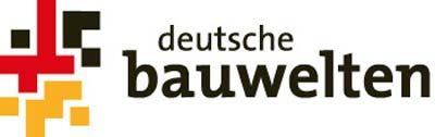 Deutsche Bauwelten