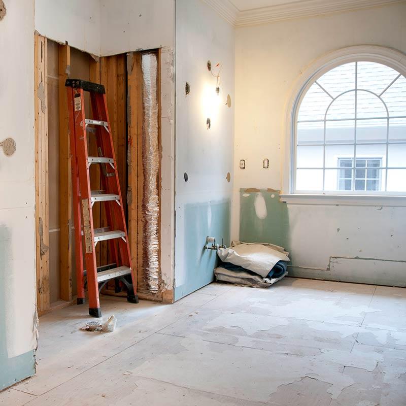 Sanierung vom Haus | Tipps von Immonet