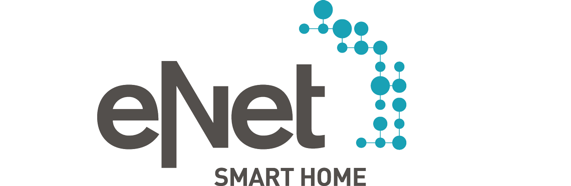 Logo eNet Smart Home