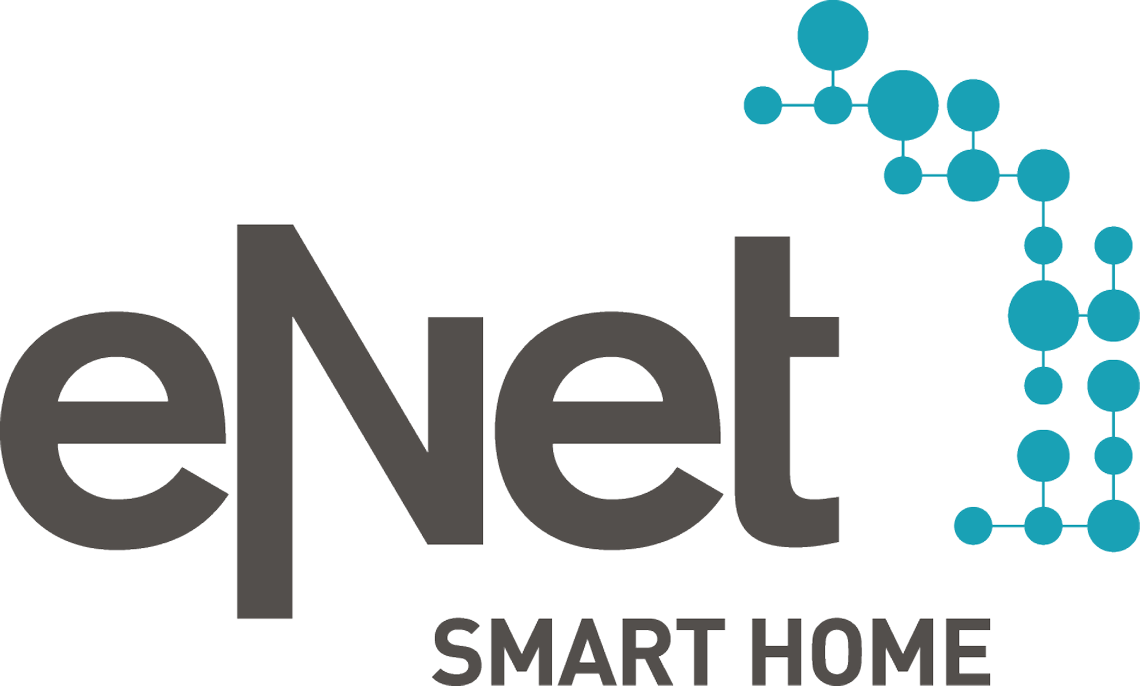 Logo von eNet Smart Home