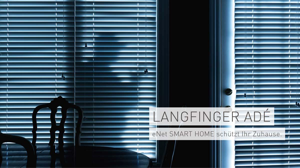 enet smart home. Black Bedroom Furniture Sets. Home Design Ideas