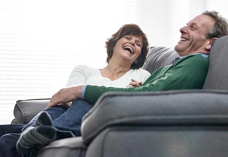 Wohnwünsche Senioren