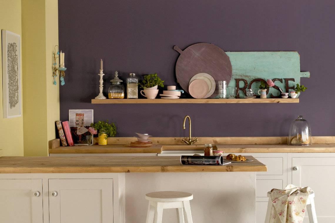 Emejing Wandfarben Für Küchen Ideas House Design Ideas . Wandfarben Für  Küchen Moderneeinbauküche ...
