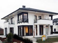 hausausstellung eigenheim garten bei m nchen. Black Bedroom Furniture Sets. Home Design Ideas