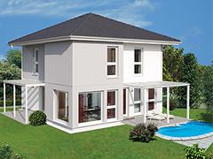 hausausstellung hausbau center ulm. Black Bedroom Furniture Sets. Home Design Ideas