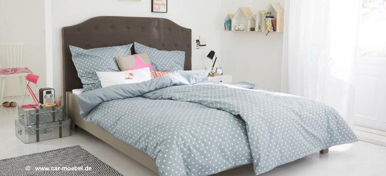 bett und schlafzimmer besser schlafen mit tipps von immonet. Black Bedroom Furniture Sets. Home Design Ideas