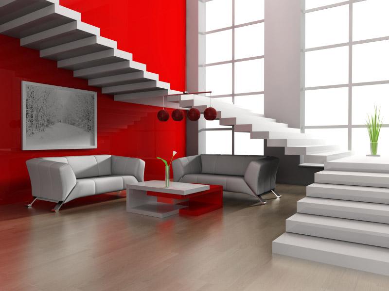 die treppe tipps von immonet. Black Bedroom Furniture Sets. Home Design Ideas