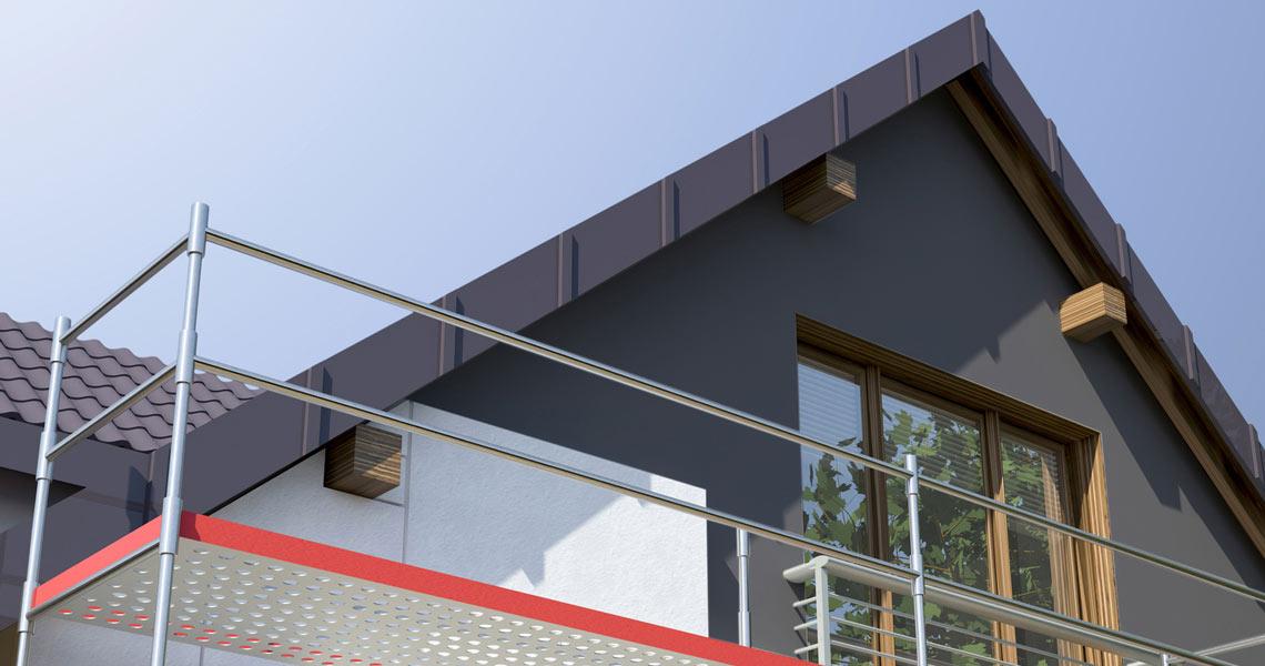 energieeinsparverordnung enev was bauherren beachten m ssen. Black Bedroom Furniture Sets. Home Design Ideas