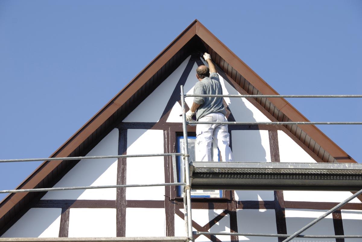 Denkmalschutz Sanierung Einer Denkmalgeschutzten Immobilie Immonet