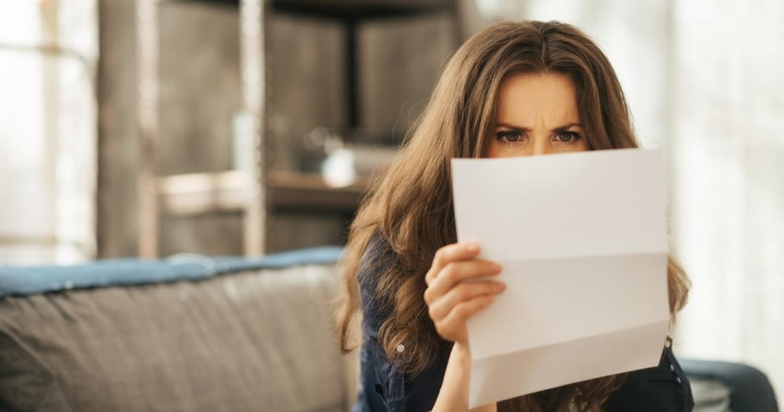 Bei Mietschulden Droht Die Fristlose Kündigung Immonet