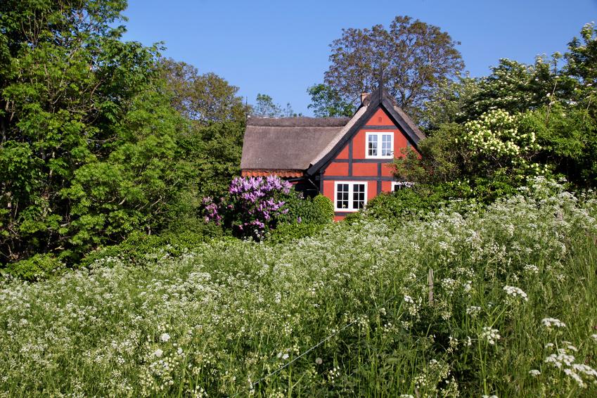 Ein Landhaus Planen Und Bauen