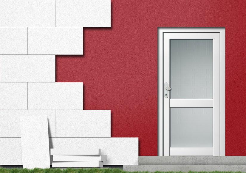 Fassadendammung Bei Immonet Heizkosten Nachhaltig Senken