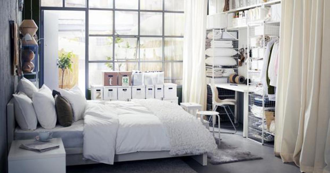 Ikea Küchen Lieferung Dauer ~ Kleine Räume optimal einrichten  Tipps von Immonet