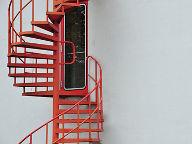 tipps f r die spindeltreppen von immonet. Black Bedroom Furniture Sets. Home Design Ideas