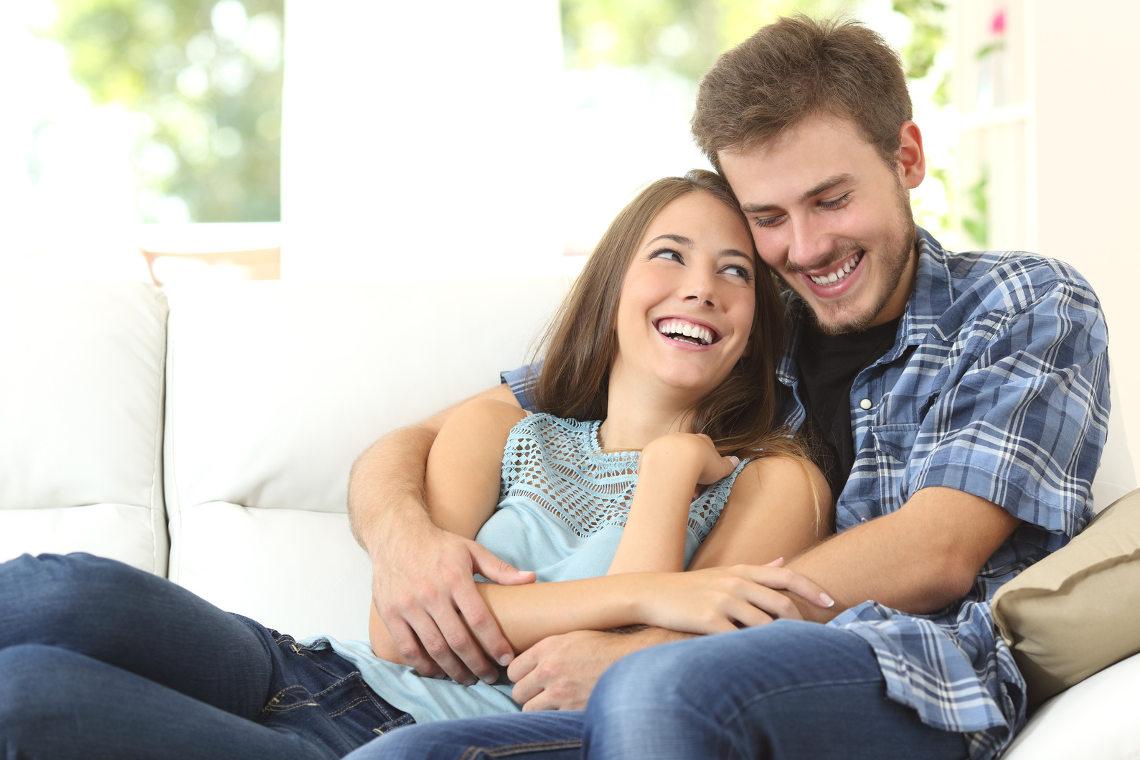 Die erste gemeinsame Wohnung | immonet