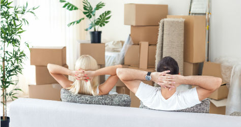 umzugskartons wertvolle packtipps immonet. Black Bedroom Furniture Sets. Home Design Ideas