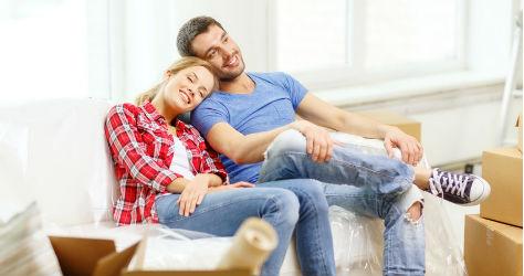 die erste gemeinsame wohnung f r p rchen immonet. Black Bedroom Furniture Sets. Home Design Ideas