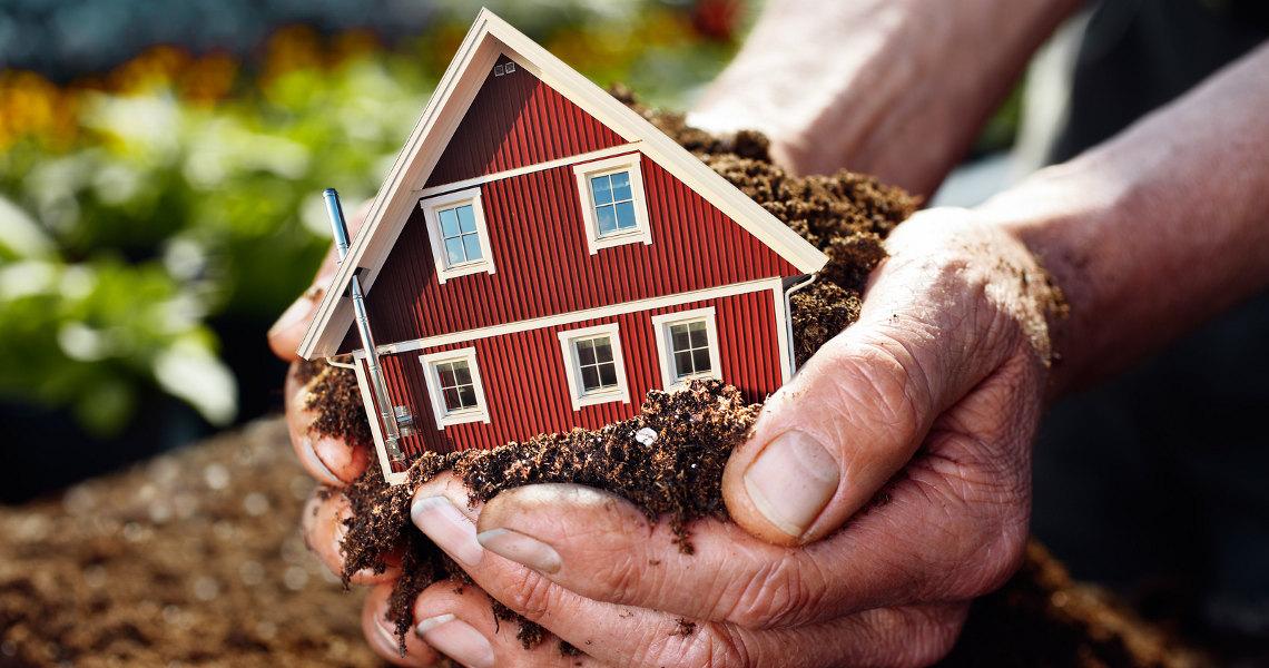 Hausbau: Eigenregie, Bauträger Oder Generalunternehmer?