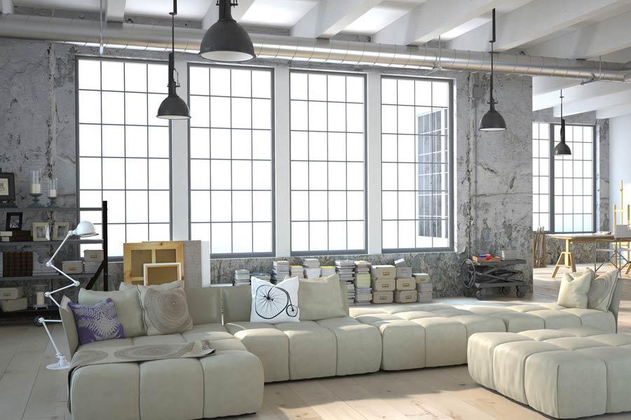 Einrichtungsideen fur kleine raume wohnung design  Kleine Räume optimal einrichten - Tipps von Immonet