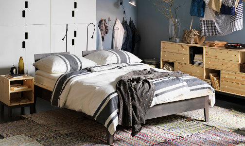 so finden sie das richtige bett. Black Bedroom Furniture Sets. Home Design Ideas
