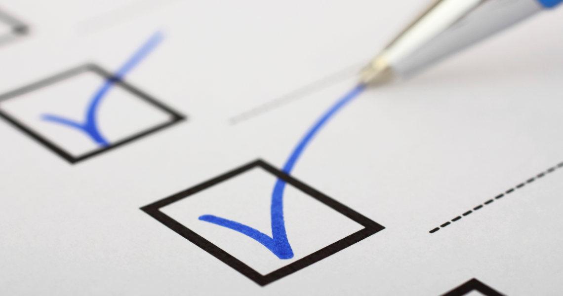 Checkliste Pflichten Von Vermieter Und Mieter