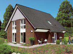 Hausausstellung Viebrockhaus Musterhauspark Bad Fallingbostel